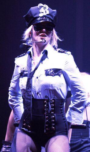 Britney Spears şov! - 12